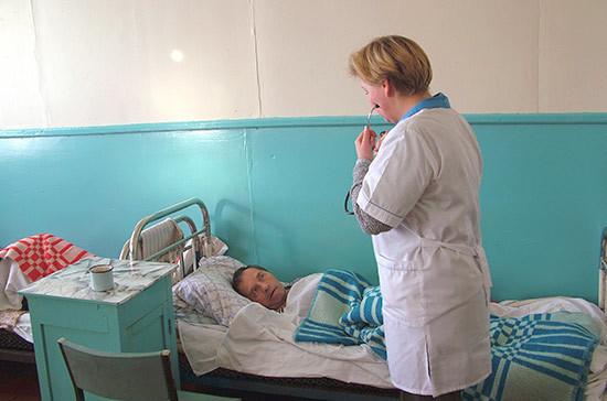 Права и обязанности врачей и пациентов могут уточнить