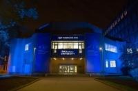 Площадь обрушения в Университете ИТМО в Петербурге составила 885 квадратных метров
