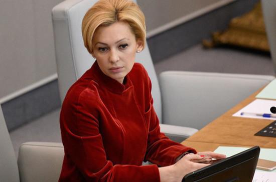 Ольга Тимофеева выступит наюбилейном форуме «Экология»