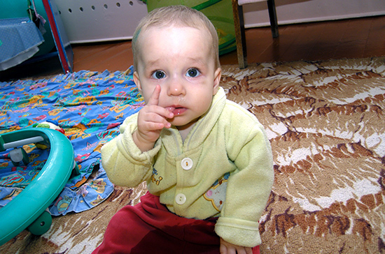 В Петербурге отсрочат оплату детсада одиноким матерям без алиментов