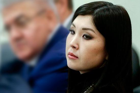 Депутат назвала блокировку проекта RT очередным выпадом против объективной информационной картины