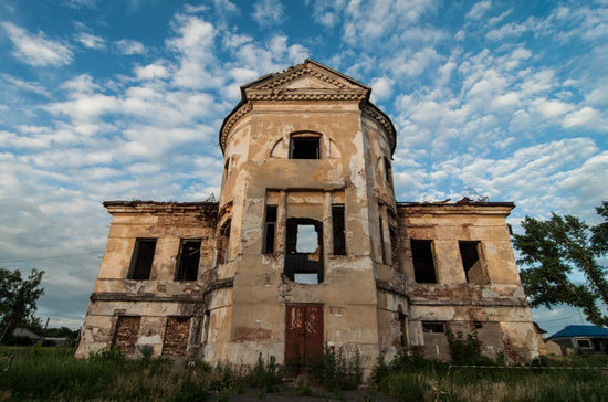 Частным инвесторам станет выгодно реставрировать объекты культурного наследия