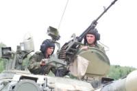 Эксперт: танки останутся основой атакующих действий российских сухопутных войск