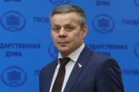 Карамышев: регионы поддержат идею программы по борьбе с борщевиком