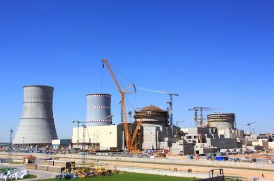 Лукашенко откорректировал указ о безопасности Белорусской АЭС