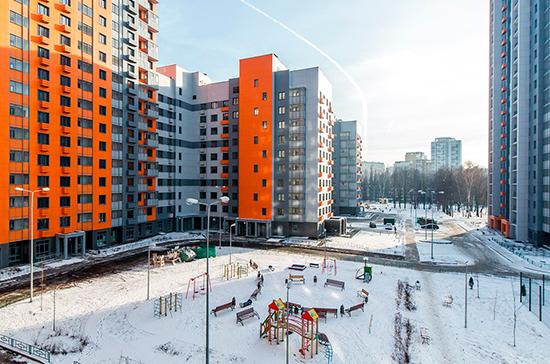 Петербургские депутаты придумали, как запустить реновацию по всей стране