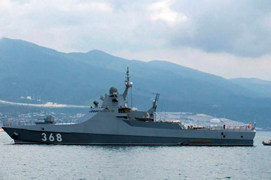 Эксперт: Россия укрепила оборону в Крыму