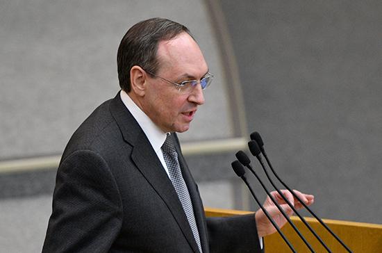 Никонов: центры экономики и геополитики сместились на Восток