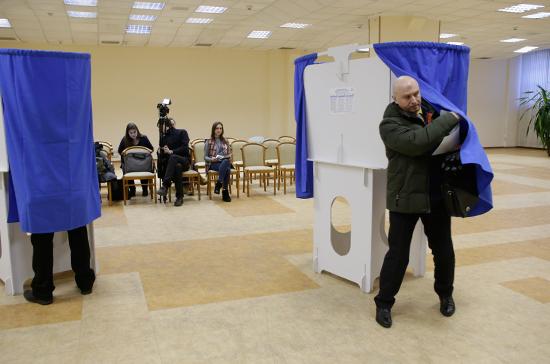 В Госдуму внесли законопроект об изменении порядка закупок товаров при подготовке к выборам