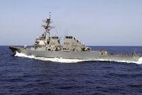 Россия ведет непрерывную слежку за эсминцем США в Чёрном море