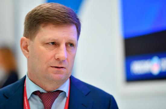 В бюджете достаточно средств для увеличения выплат гражданам, считает глава Хабаровского края
