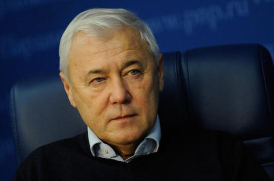 Закон об ипотечных каникулах внесут в Госдуму на следующей неделе, заявил Аксаков