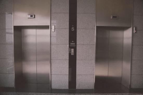 За неправильное использование лифтов будут штрафовать