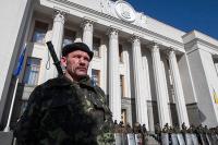 Пять лет назад в Киеве произошёл государственный переворот