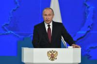 Путин потребовал избавить сферу госуслуг от излишней бюрократии