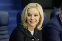 Казакова: Послание Президента даёт региональным учреждениям культуры уверенность в поддержке