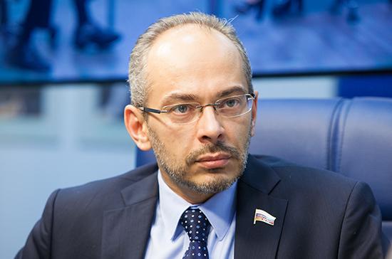 Николаев рассказал о работе над проектом о расширении государственно-частного партнёрства