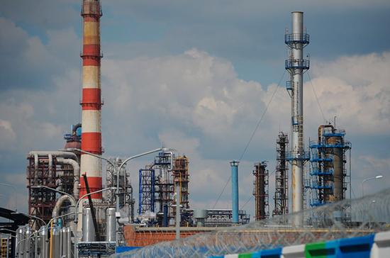 Полномочия региональных властей в сфере промышленной политики уточнят