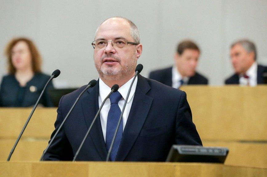Гаврилов прокомментировал проект, расширяющий круг получателей гражданства РФ в упрощённом порядке