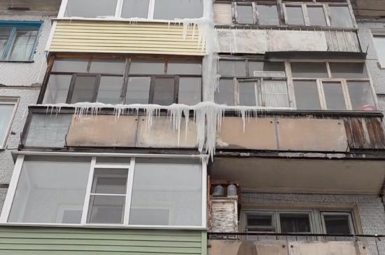 В Вологде появились отряды, контролирующие уборку снега
