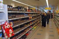 «Зелёный» бренд оживит рынок и увеличит экспорт российских продуктов, считает аналитик