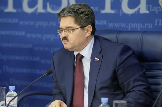 Широков рассказал, как решить «приграничные вопросы» регионов