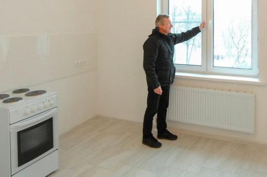 Продажу квартирной доли предложили ограничить