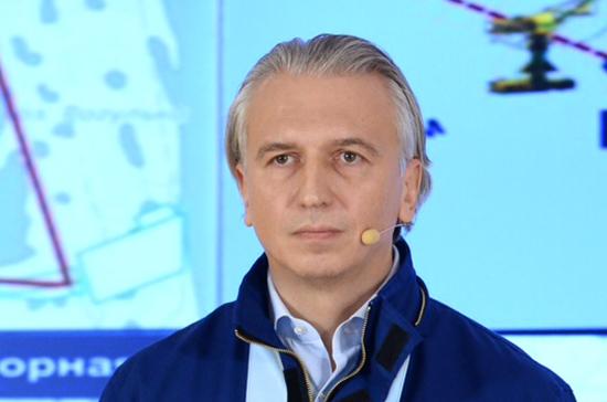 Александр Дюков избран президентом Российского футбольного союза