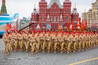 Сенаторы проследят в регионах за формированием отрядов «Юнармии»