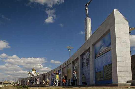 В Самарской области создадут 1,2 тыс. рабочих мест