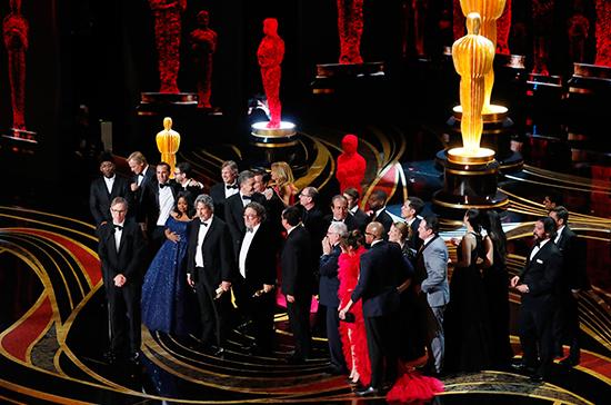 Кинокритик назвал главный сюрприз премии «Оскар» в 2019 году