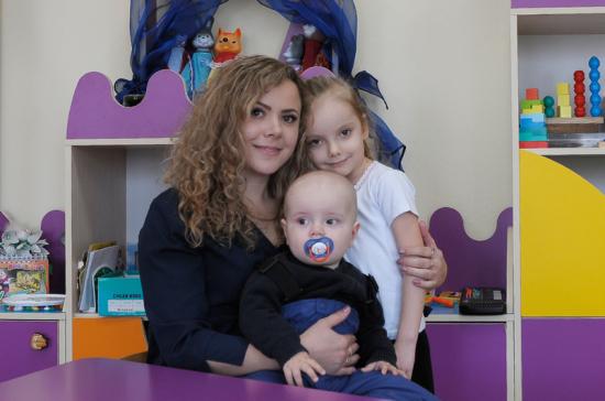 В Крыму создали больше 25 тысяч мест в детсадах, но нужно ещё около 17 тысяч