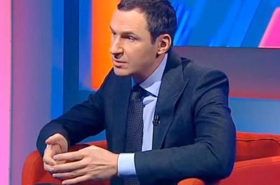 Буцаев назвал основную задачу Российского экологического оператора