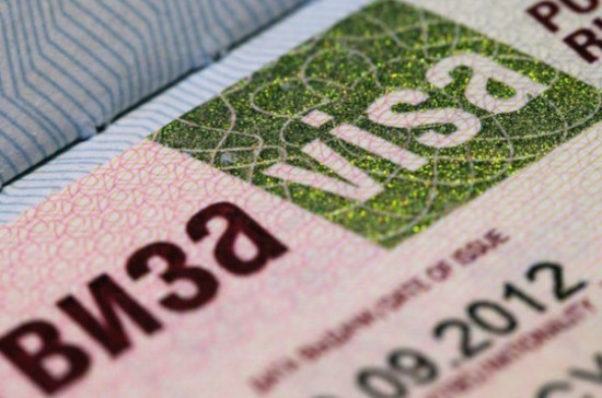 В России могут упростить выдачу виз при въезде в ДФО через автомобильные пункты пропуска