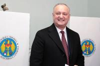 На выборах в парламент Молдавии победили социалисты