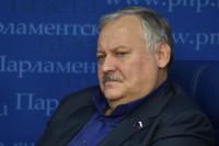 Затулин прокомментировал предварительные итоги выборов в Молдавии