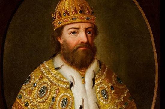 Кто получил трон на Руси  не по наследству, а в результате голосования
