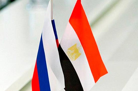 Посол Египта рассказал о перспективах сотрудничества с Россией на Суэцком канале
