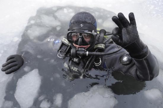 На исследование Арктики выделили более 868 млн рублей