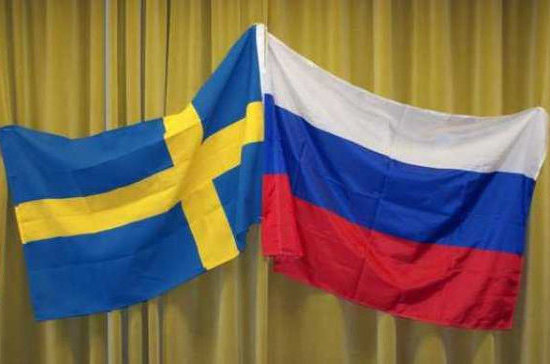 Россия и Швеция будут вместе бороться с налоговыми нарушениями