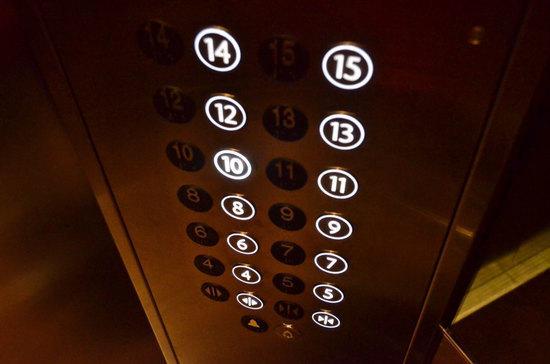 За неисправный лифт введут штраф до 350 тысяч рублей