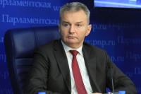 Каграманян отметил необходимость разработки федеральной программы мужского здоровья