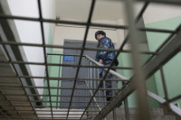 Заключенных предложили поощрять за сдачу ГТО