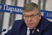Рязанский рассказал, как организовать россиянам цивилизованную старость