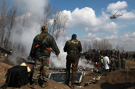 Большой войны между Индией и Пакистаном не будет, считает эксперт