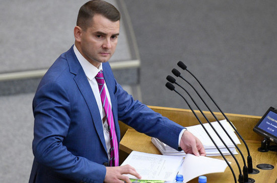 Нилов рассказал, как повысить рождаемость в России