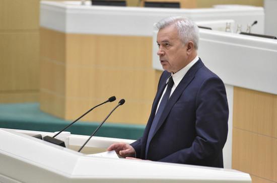 Алекперов призвал государство поддержать добычу нефти в Западной Сибири