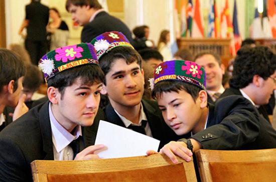 Число студентов из Индии и Китая в России за год выросло на треть