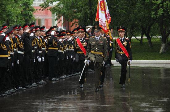 287 лет назад в России появилась система подготовки будущих офицеров