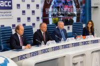В России появится платформа для инновационного прорыва